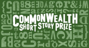 Commonwealth Short Story Prize Logo
