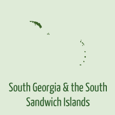South Georgia & the South Sandwich Islands